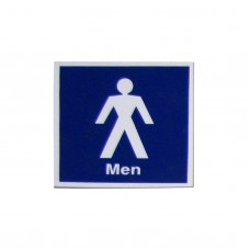Men Symbol Policy Business Sign