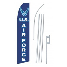 Air Force Swooper Flag Bundle