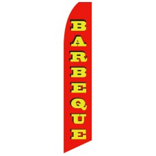 Barbeque Swooper Flag