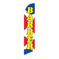 Barber Shop Windless Swooper