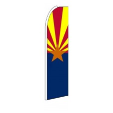 Arizona Swooper Flag