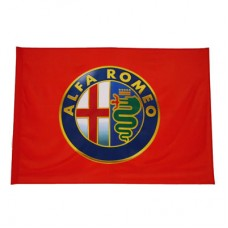 Alfa Romeo Automotive 3' x 5' Flag