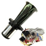 Ooga Camouflage Automotive Air Horn - Complete Kit