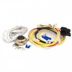 Wire Harness & Button Kit for Air Horns