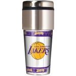 Los Angeles Lakers Stainless Steel Tumbler Mug