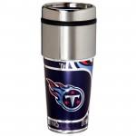 Tennessee Titans Stainless Steel Tumbler Mug