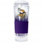 Minnesota Vikings 24 oz Acrylic Tumbler