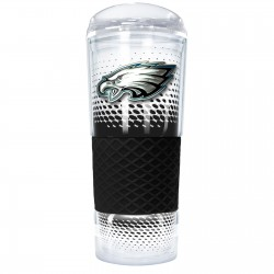 Philadelphia Eagles 24 oz Acrylic Tumbler