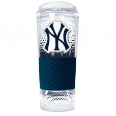 New York Yankees 24 oz Acrylic Tumbler