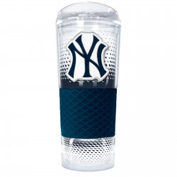 New York Yankees 24 oz Acrylic Tumbler