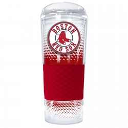 Boston Red Sox 24 oz Acrylic Tumbler