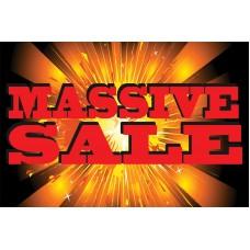 Sale/Liquidation Bannners