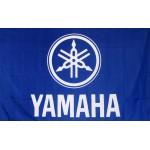 Yamaha Motocross 3'x 5' Flag