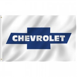 Chevrolet Bowtie 3' x 5' Polyester Flag