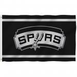 San Antonio Spurs 3' x 5' Polyester Flag
