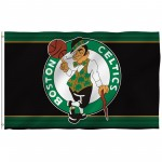 Boston Celtics 3' x 5' Polyester Flag