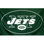 New York Jets 3' x 5' Polyester Flag