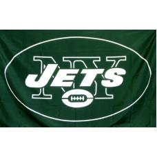 New York Jets 3' x 5' Polyester Flag