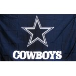 Dallas Cowboys 3' x 5' Polyester Flag
