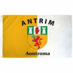 Antrim Ireland County 3' x 5' Polyester Flag
