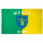 Meath Ireland County 3' x 5' Polyester Flag