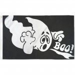 Ghost Boo 3' x 5' Polyester Flag