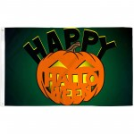 Happy Halloween 3' x 5' Polyester Flag