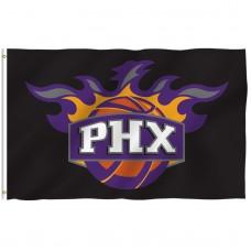 Phoenix Suns 3' x 5' Polyester Flag