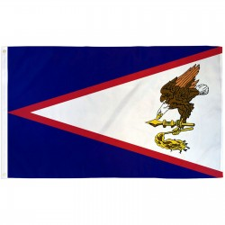 American Samoa 3' x 5' Polyester Flag