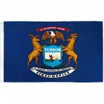 Michigan State 3' x 5' Polyester Flag
