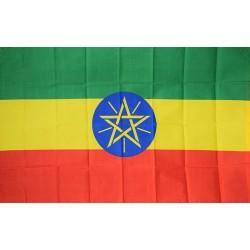 Ethiopia Lion International 3'x 5' Country Flag
