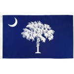 South Carolina State 3' x 5' Polyester Flag