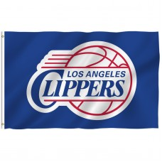 Los Angeles Clippers 3' x 5' Polyester Flag