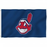 Cleveland Indians 3' x 5' Polyester Flag