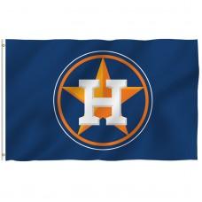 Houston Astros 3' x 5' Polyester Flag