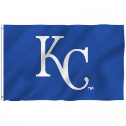 Kansas City Royals 3' x 5' Polyester Flag