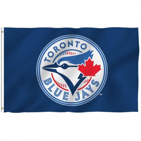 Toronto Blue Jays 3' x 5' Polyester Flag