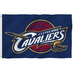 Cleveland Cavaliers 3' x 5' Polyester Flag