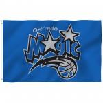 Orlando Magic 3' x 5' Polyester Flag