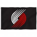 Portland Trail Blazers 3' x 5' Polyester Flag