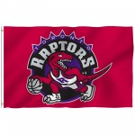 Toronto Raptors 3' x 5' Polyester Flag