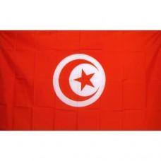 Tunisia 2' x 3' Polyester Flag