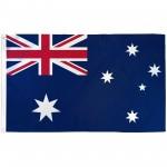 Australia 2' x 3' Polyester Flag
