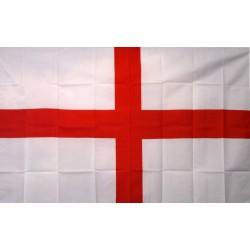 England 2' x 3' Polyester Flag
