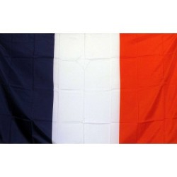 France 2' x 3' Polyester Flag