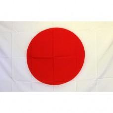 Japan 2' x 3' Polyester Flag