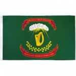 69th Regiment Irish Brigade 3' x 5' Polyester Flag