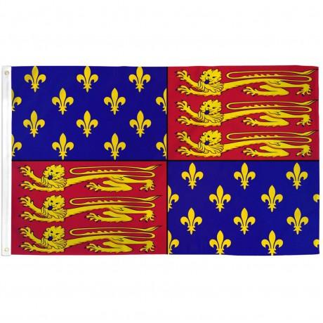 King Edward III 3' x 5' Polyester Flag