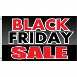 Black Friday Sale 3' x 5' Polyester Flag