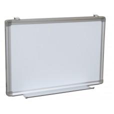 "12""x 18"" Aluminum Framed Magnetic Dry Erase Board"